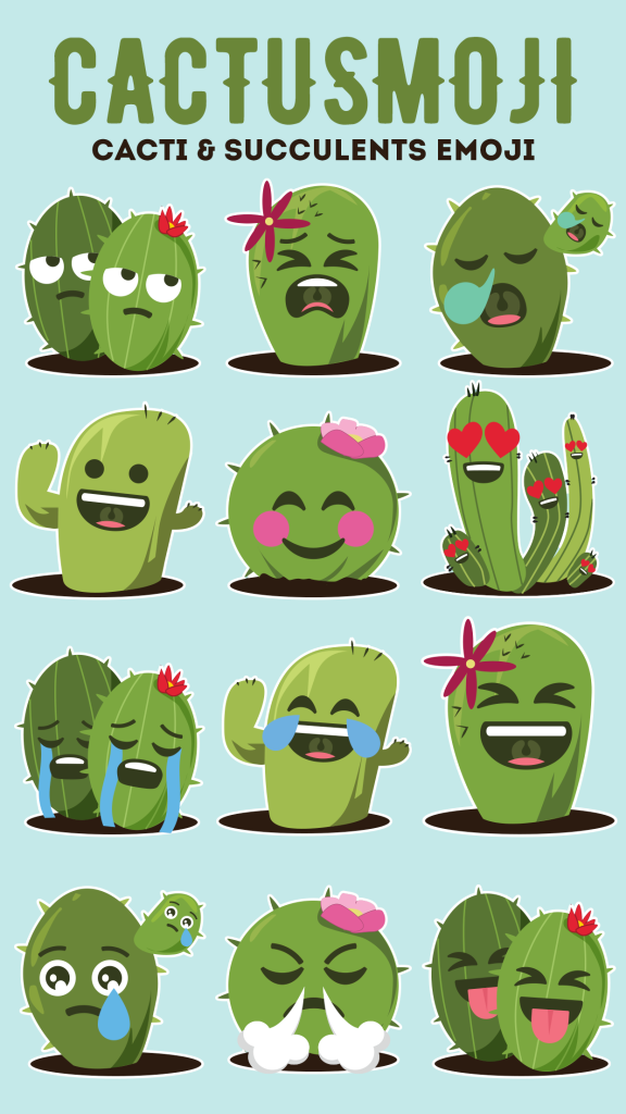 cactusmoji-screenshot