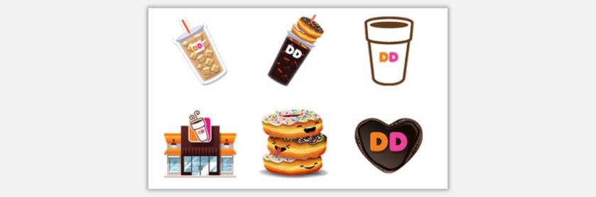 dunkin-donut-stickers-imessage